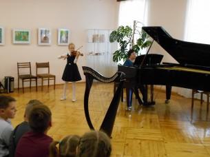Дом-музей П.И. Чайковского  (г. Алапаевск)